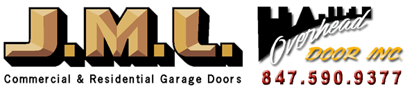 JML Overhead Door Inc.